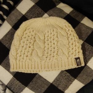 Knitted NorthFace beanie